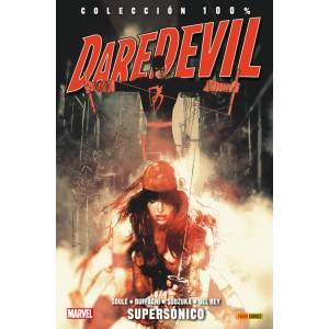100% Marvel. Daredevil: El hombre sin miedo 10 - Supersónico