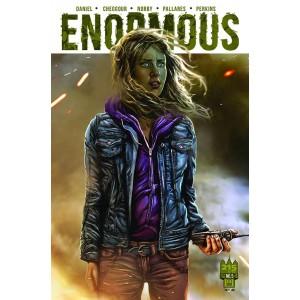 Enormous nº 02