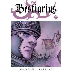 Bestiarius nº 04