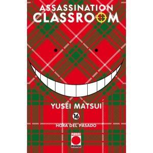 Assassination Classroom nº 16