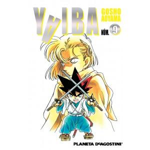 Yaiba nº 09 (de 12)