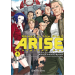 Ghost in the Shell - Arise: Sleepless Eye nº 01