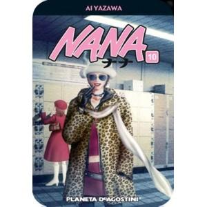 Nana nº 10 (de 21)