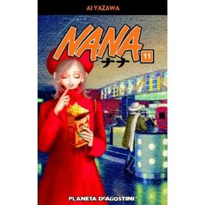 Nana nº 11 (de 21)