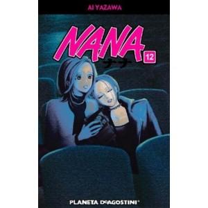 Nana nº 12 (de 21)