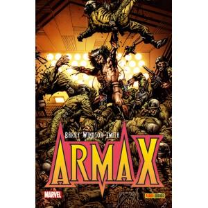 100% Marvel HC. Lobezno: Arma-X