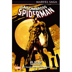 Marvel Saga 25. El Asombroso Spiderman 10 El Otro: Segunda parte
