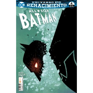 All-Star Batman nº 04