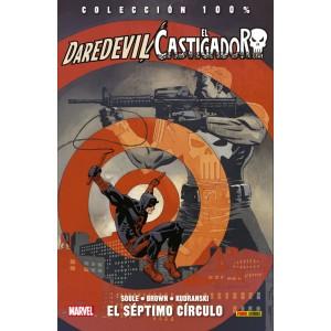 100% Marvel. Daredevil/El Castigador