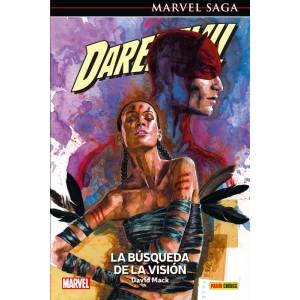 Marvel Saga 28. Daredevil 9: La búsqueda de la visión