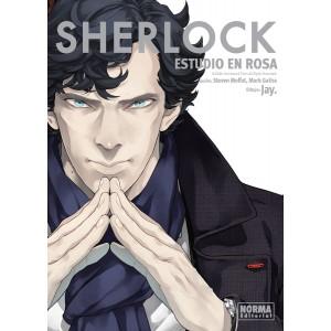 Sherlock nº 01