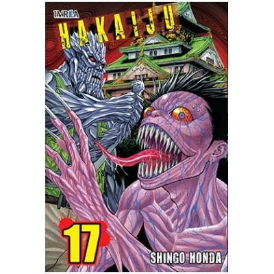 Hakaiju nº 17