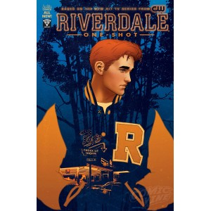 Riverdale. One Shot