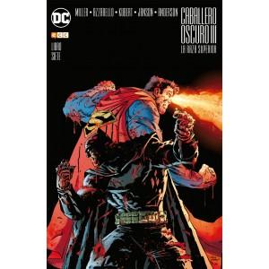 Caballero Oscuro III: La Raza Superior nº 07