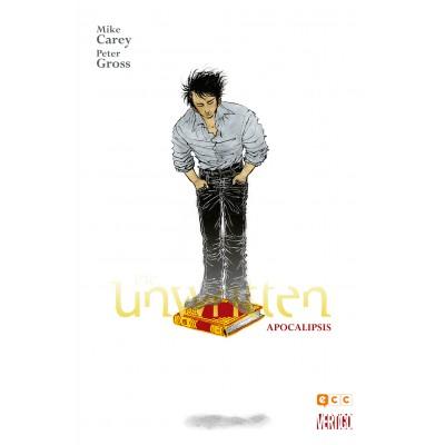 The Unwritten nº 11: Apocalipsis