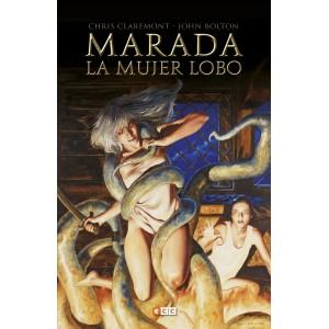 Marada: La Mujer Lobo