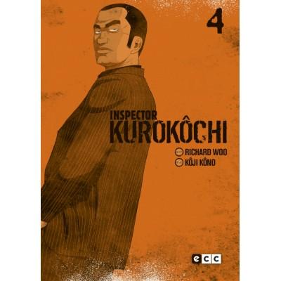 Inspector Kurokôchi nº 04