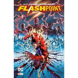 Flashpoint (Edición cartoné) (2 Edición)