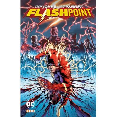 Flashpoint (Edición cartoné)