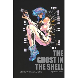 Ghost in the Shell (Nueva edición)