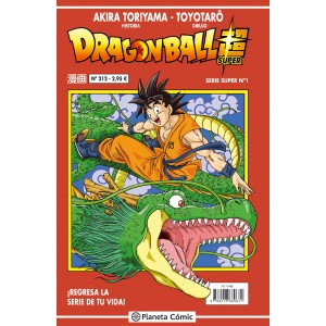Dragon Ball Serie Roja nº 212 (de 216)