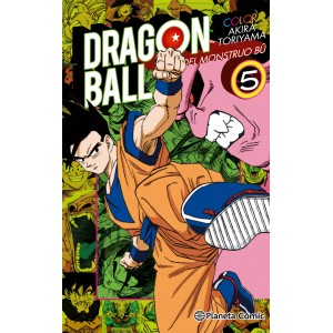 Dragon Ball Color Bu nº 05 (De 6)