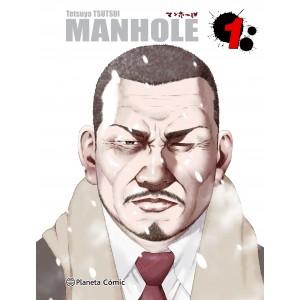 Manhole nº 01