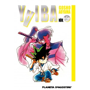Yaiba nº 05 (de 12)