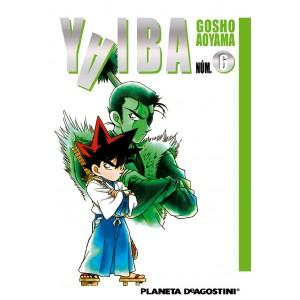 Yaiba nº 06 (de 12)