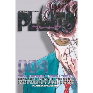 Pluto nº 04 (de 8)