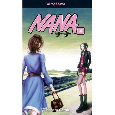 Nana nº 04 (de 21)