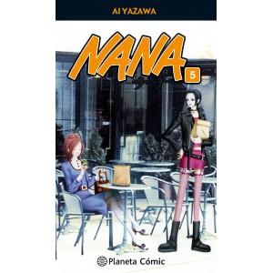 Nana nº 05 (de 21)