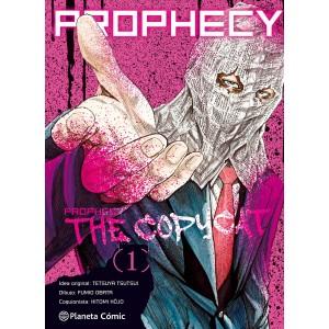 Prophecy Copycat nº 01