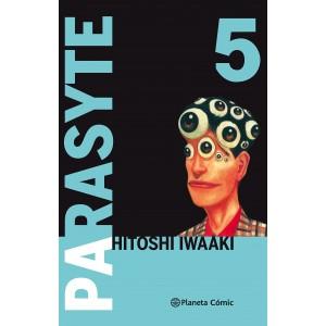 Parasyte nº 05
