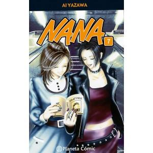 Nana nº 07 (de 21)