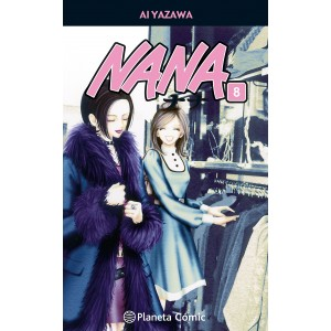 Nana nº 08 (de 21)