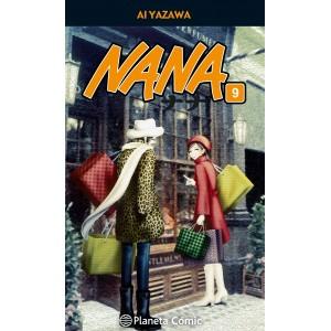 Nana nº 09 (de 21)