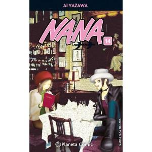 Nana nº 14 (de 21)