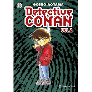 Detective Conan Vol.2 nº 87