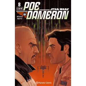 Star Wars Poe Dameron nº 08