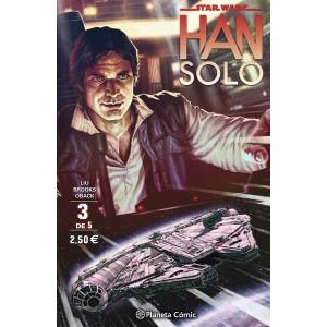 Star Wars Han Solo nº 03