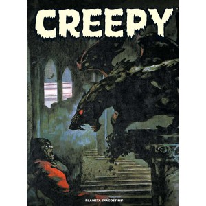 Creepy nº 02