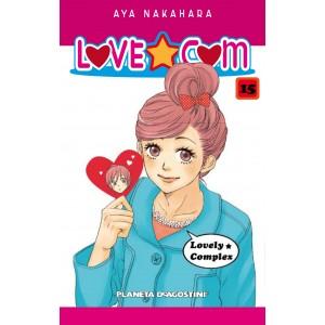 Love Com Nº 15