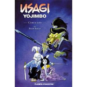 Usagi Yojimbo Nº 11: Circulos