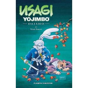 Usagi Yojimbo Nº 02: Daisho