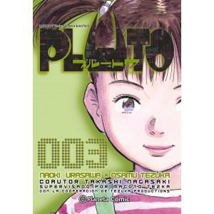Pluto nº 03 (de 8)