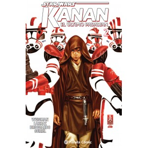 Star Wars Kanan nº 02