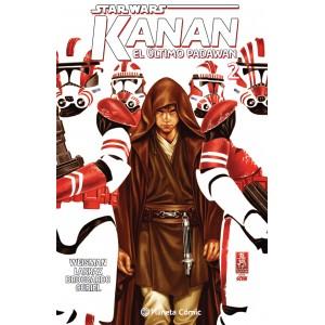 Star Wars Kanan nº 02