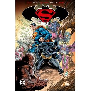 Superman/Batman nº 06: Devoción