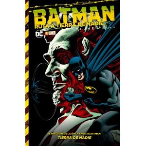 Batman: Ruta a Tierra de Nadie nº 02